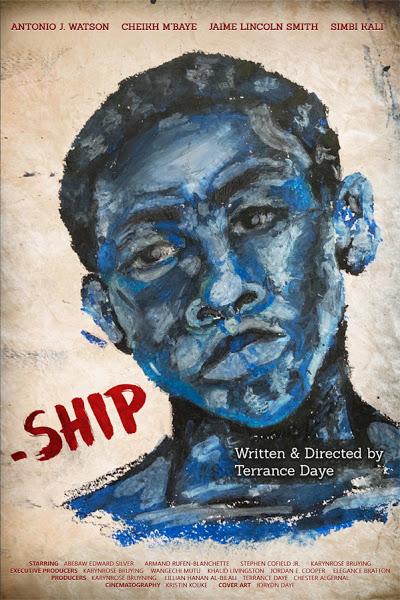 -Ship: A Visual Poem